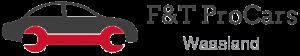 F&T ProCars Waasland