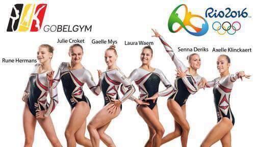 Team Belgym