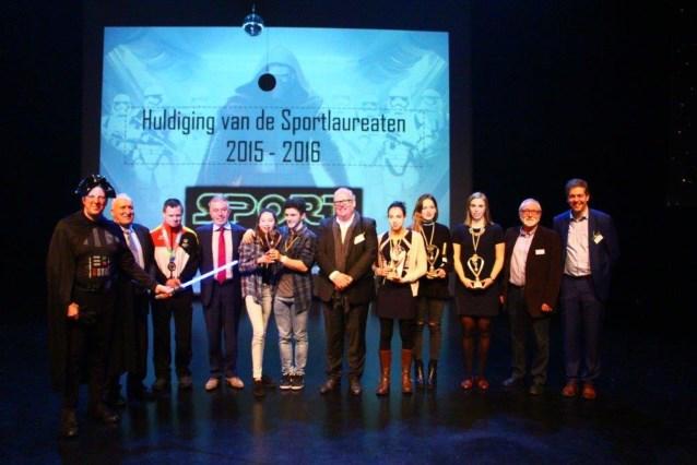 thumbnail_Winnaars_huldiging_sportlaureaten