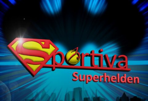 Turnshow SUPERHELDEN